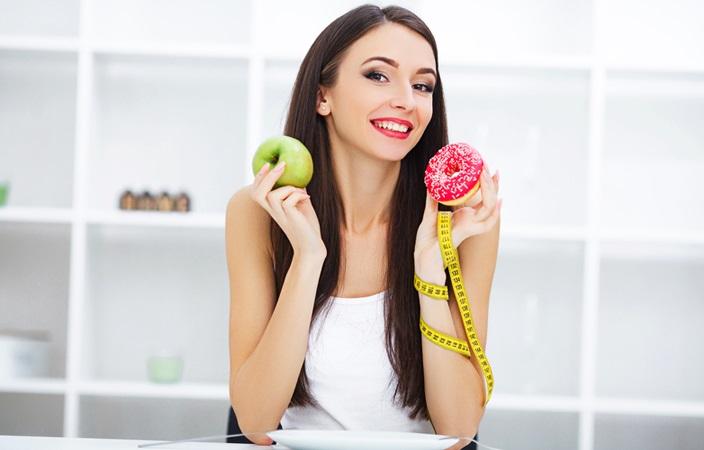 5 طرق مميّزة لخسارة وزنكِ الزائد بعد موسم الأعياد