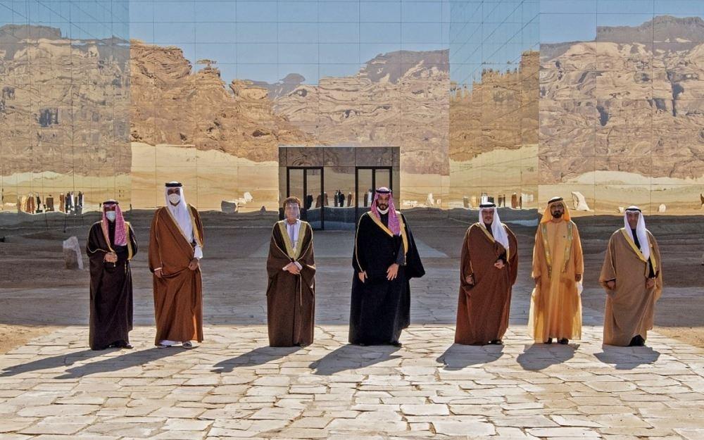 """الخليجيون لمّوا الشمل ويستعدّون لإيران.. والحزب """"يعلم"""""""