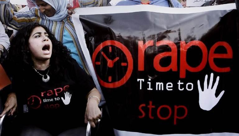 السلطات المصرية تتصدى لمحاولات فضح الاعتداءات الجنسية