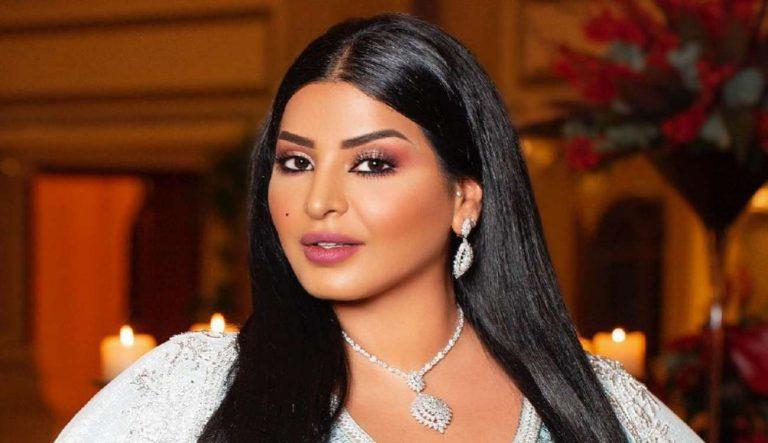 فضيحة مدوية للفنانة ريم عبدالله مع مخرج سعودي..!
