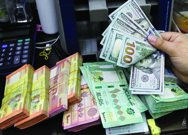 الخبير الاقتصادي نسيب غبريل لـ «الأنباء»: خطوات إلزامية لتحرير الليرة وضبط الدولار