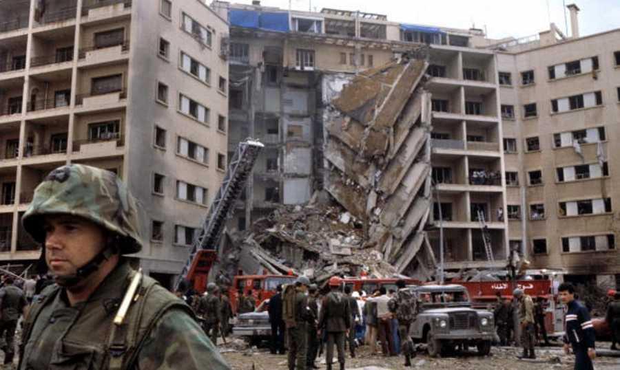 """قراءة عسكرية في احتمال انفجار """"ميني حرب اهلية"""""""