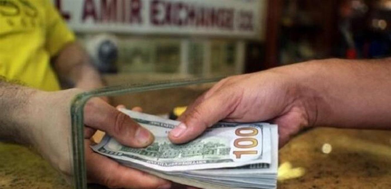 الدولار يواصل ارتفاعه.. فهل وصل الى الـ9000 بعد ظهر الثلاثاء؟