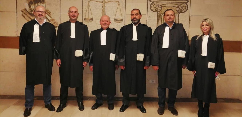 بيان هام من مجلس نقابة المحامين في طرابلس… هذا ما تضمنه