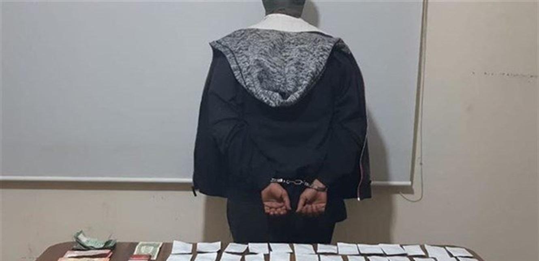 توقيف شخصين يروجان المخدرات في رويسات الفنار وسن الفيل