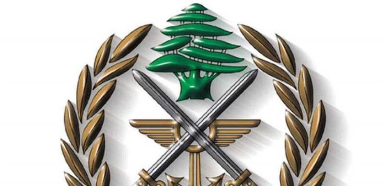 الجيش: توقيف 3 أشخاص في الهرمل تسببوا باستشهاد جندي وجرح آخر