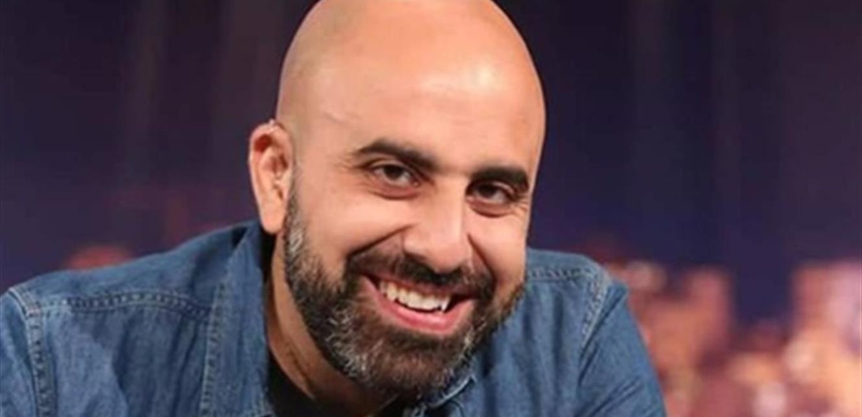 هشام حداد يعلن إصابة زوجته بـ'كورونا'.. ماذا عنه؟