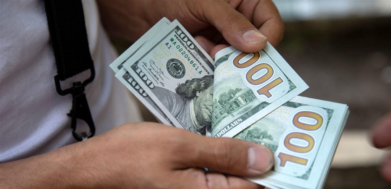 الدولار يواصل التحليق.. إليكم سعره في السوق السوداء مساء اليوم