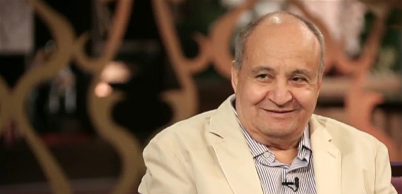 وفاة الكاتب الكبير وحيد حامد