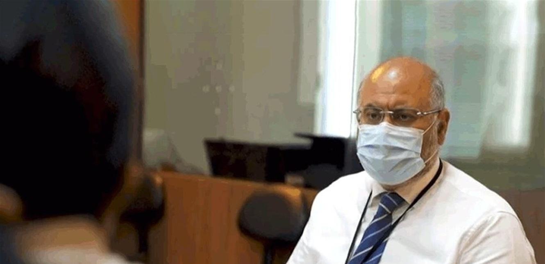 مدير مستشفى الحريري: هذا ما علينا فعله لتجنب السقوط أكثر في الهاوية