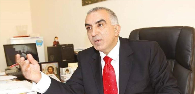 مدير العناية الطبية في وزارة الصحة: أخاف من أن يصبح النموذج اللبناني مضرباً للمثل