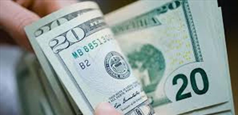 سعر صرف الدولار مقابل الليرة اليوم الجمعة