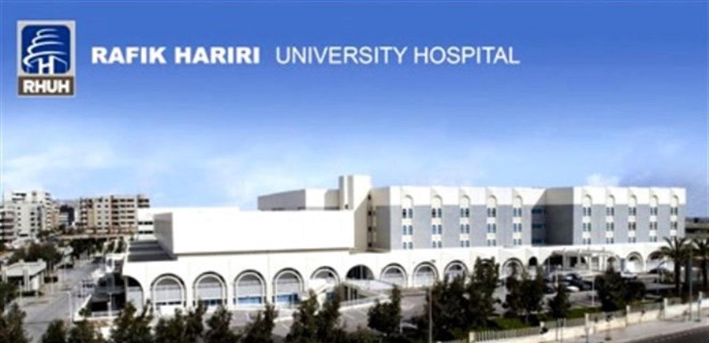 مستشفى الحريري: 87 إصابة وحالتا شفاء ولا وفيات