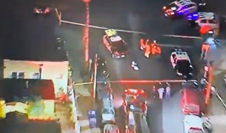 بالفيديو ـ ليلة دامية في اميركا: قتلى وجرحى في شيكاغو ولوس انجلس