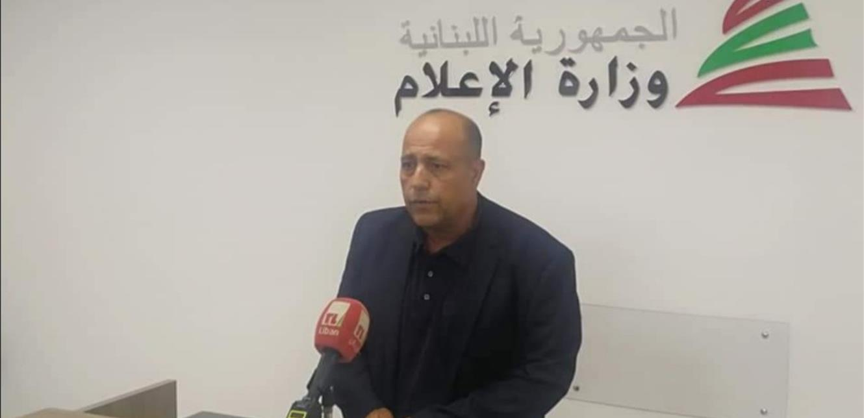 طاهر: نناشد وزيري الإعلام والداخلية الابقاء على الاستثناء المتعلق بحركة عملنا
