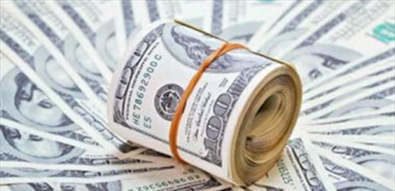 ارتفاع بسعر صرف الدولار في السوق السوداء