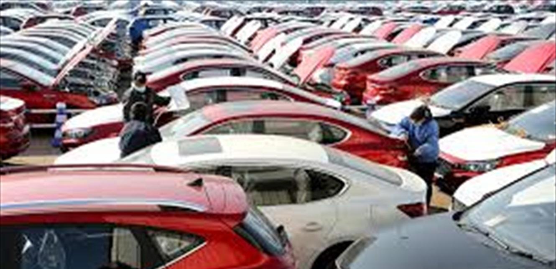 أكبر مغلسة سيارات في العالم تستقبل 4 آلاف سيارة يوميا (فيديو)