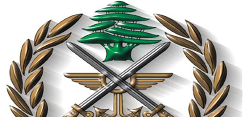 الجيش: طائرتا استطلاع معاديتان نفذتا طيرانا دائريا فوق الجنوب