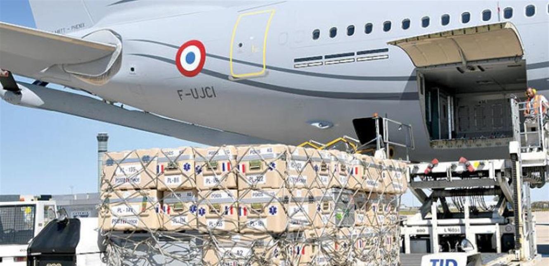هل تتوقف المساعدات الخارجية الانسانية؟