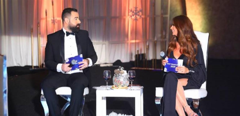 جوزيف أبو فاضل يصدم جويل بو يونس: 'جعجع الأقوى ميسحياً' (فيديو)