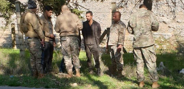 محاولة سرقة في محيط سد القرعون…والجيش يتدخل
