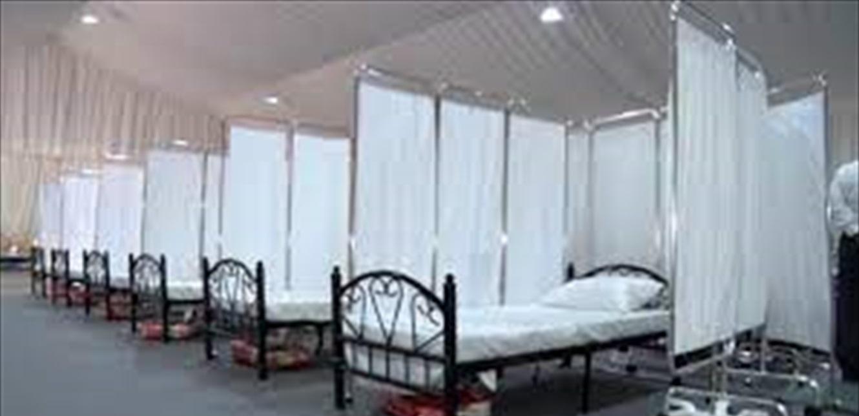 ما جدوى المستشفيات الميدانية؟