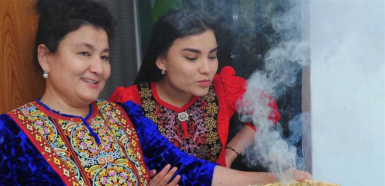 في تركمانستان.. نبتة لـ'محاربة كورونا' بلا أي دليل علمي