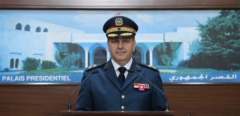 الامين العام للمجلس الأعلى للدفاع يكشف تفاصيل عن قرار الاقفال العام