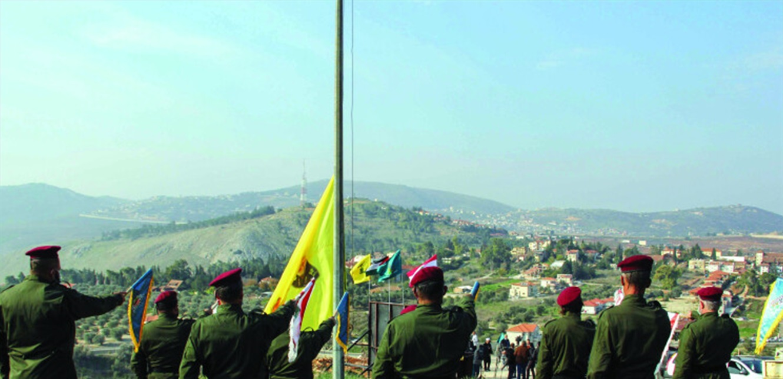 'الحرس الثوري' ورسائله اللبنانية..  هل ينعكس التوتر في واشنطن على الشرق الاوسط؟