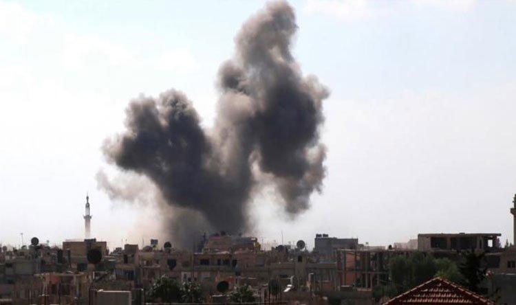 مؤشرات لهجوم إيراني في الشرق الأوسط؟