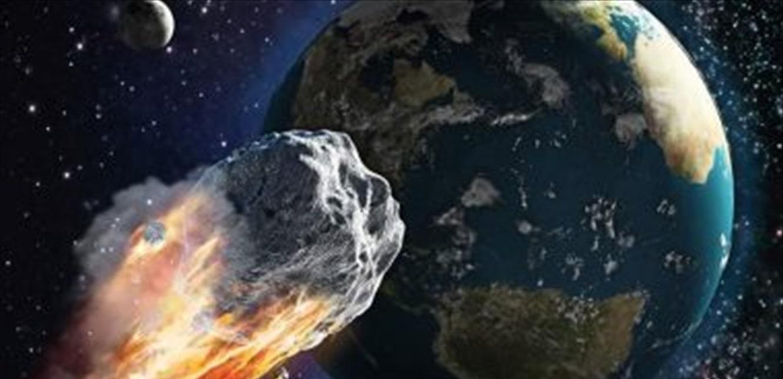 غداً.. كويكب خطير يمر بالقرب من كوكب الأرض