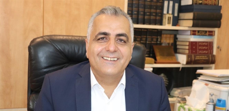 كركي: إعادة العمل بمكتب الضمان في طرابلس إعتبارا من صباح الإثنين