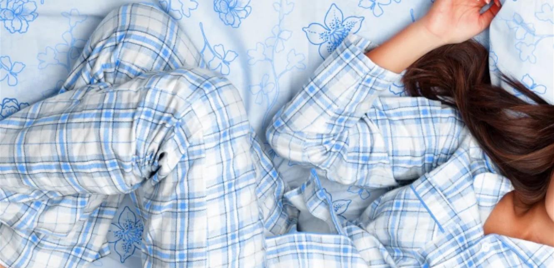 نصيحة: لا ترتدوا ملابس النوم نفسها لـ3 أيام متتالية.. لهذا السبب