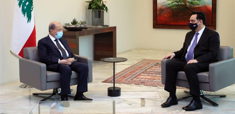 'الكمامة' تفضح الانهيار السياسي والصحي… حال الطوارئ تنسحب على الحكومة بعد فيديو 'الفضيحة'