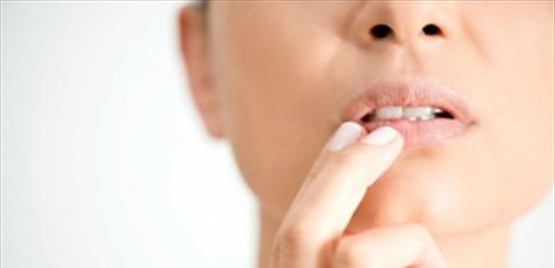 علامات على الشفاه تدل على الإصابة بسرطان الفم!