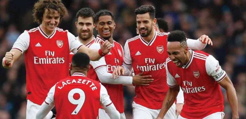 أرسنال ومانشستر يونايتد إلى الدور الرابع من كأس انكلترا