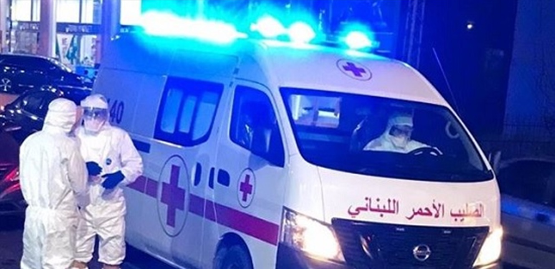 هرعوا لانقاذ الاصابات على طريق المطار… وهذا ما جرى (فيديو)