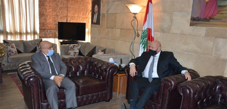 نهرا: بلدية طرابلس خصصت 300 مليون للمستشفى الميداني