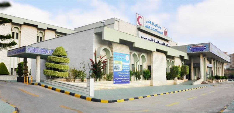 ما جديد أرقام كورونا في مستشفى الحريري؟
