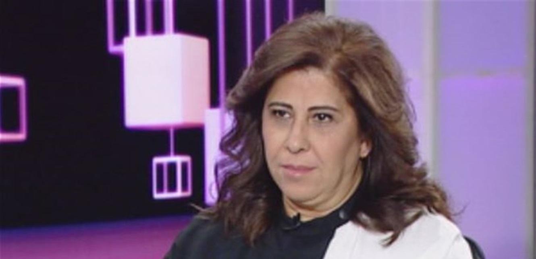توقّعت لها نهاية سوزان تميم.. فنانة تشّن هجوماً على ليلى عيد اللطيف: 'اخدت مني مبلغا واختفت'