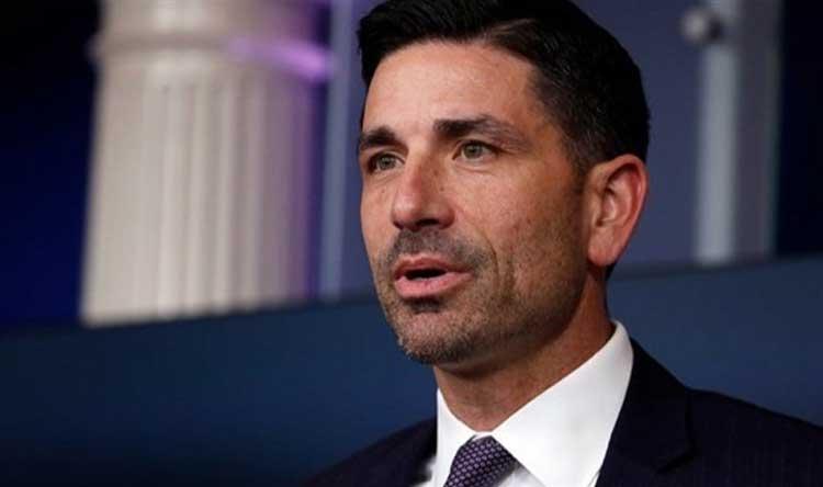 استقالة وزير الأمن الوطني الأميركي بالوكالة من منصبه