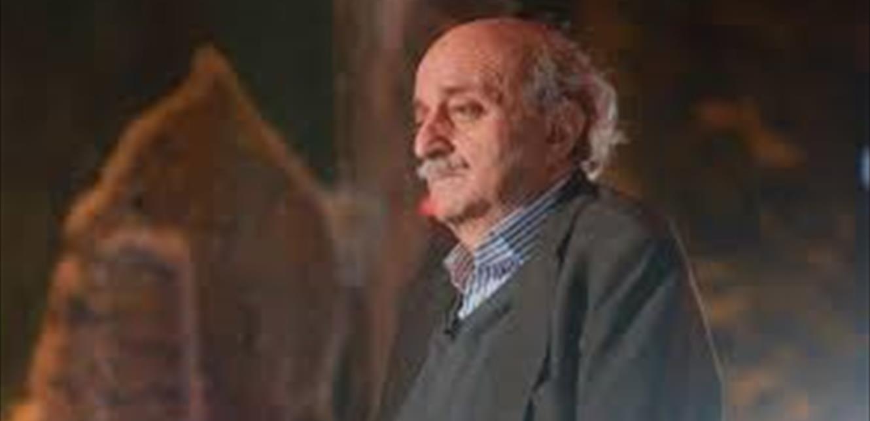جنبلاط: أدعو الحريري إلى الاعتذار عن تشكيل الحكومة… و'الرّئيس القوي' أكبر مصيبة