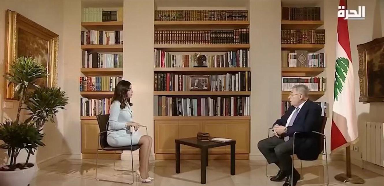 السنيورة: المنظومة السياسية التي شهدناها إلى زوال ونهاية حزب الله بدأت