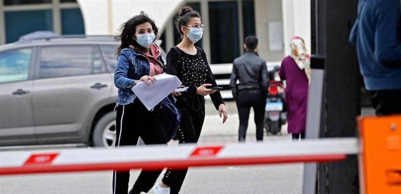 إصابات كورونا 'تنفجر' وتتخطى التوقعات.. مرضى بلا رعاية بباحات المستفيات!
