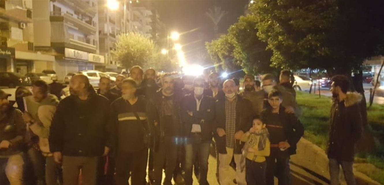 إزالة حواجز لقوى الامن في طرابلس.. ماذا في التفاصيل؟