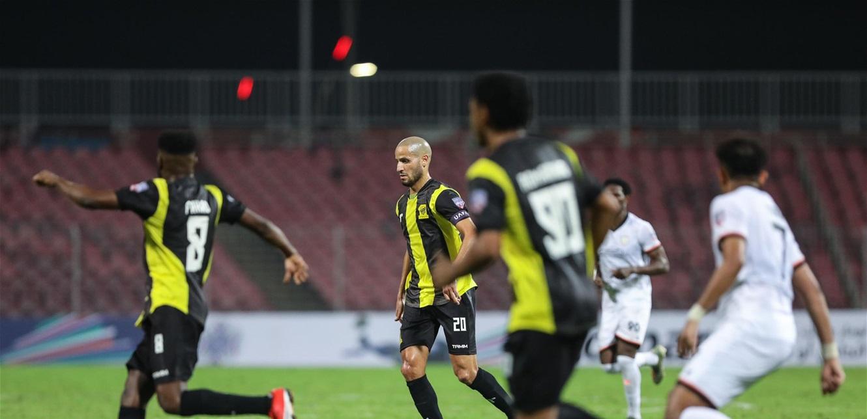 'الاتحاد' السعودي إلى نهائي كأس محمد السادس للأندية الأبطال!