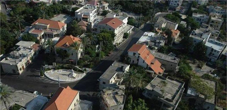 بيان عن بلدية عمشيت حول الإغلاق العام