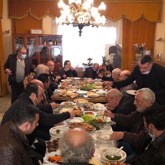 وزير الصحة يضرب من جديد… 'عزيمة غدا' وكورونا تسرح