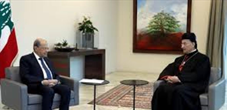 لبنان بحجر عام.. والراعي يدعو عون والحريري إلى 'لقاء مصالحة'