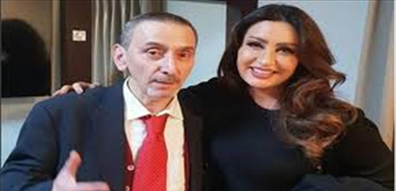 لطيفة التونسية تعايد زياد الرحباني في مقطع فيديو جمعها معه
